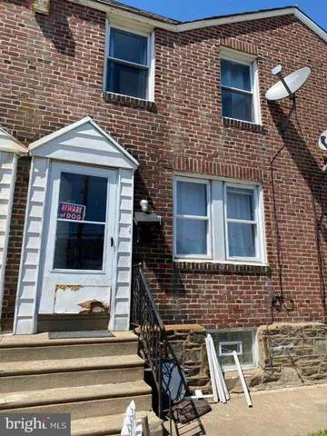 5454 Torresdale Avenue, PHILADELPHIA, PA 19124 (#PAPH1012786) :: REMAX Horizons