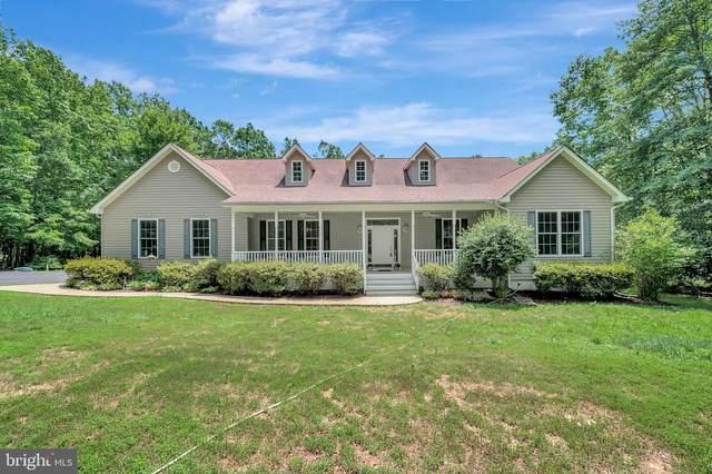 31342 Paynes Farm Drive, LOCUST GROVE, VA 22508 (#VAOR139198) :: RE/MAX Cornerstone Realty