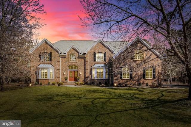 8 Elderberry Drive, MEDFORD, NJ 08055 (#NJBL396712) :: Drayton Young