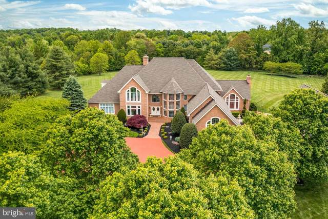 13622 Gilbride Lane, CLARKSVILLE, MD 21029 (#MDHW293992) :: New Home Team of Maryland