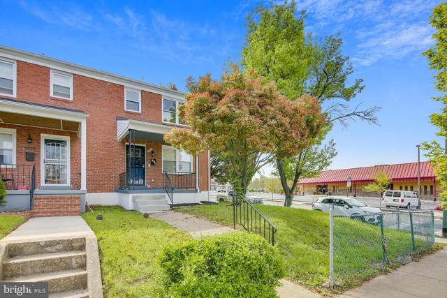 1430 Potomac Street N, BALTIMORE, MD 21213 (#MDBA549296) :: EXIT Realty Enterprises