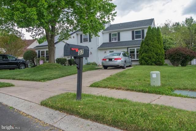 37 Hewitt Lane, SICKLERVILLE, NJ 08081 (#NJCD418810) :: Ramus Realty Group