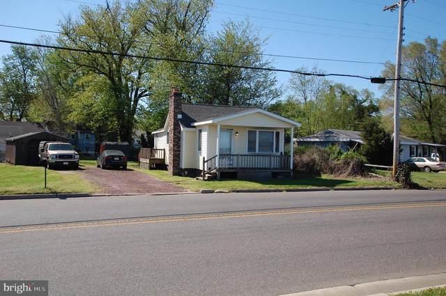 78 Riviera Drive, PENNSVILLE, NJ 08070 (MLS #NJSA141774) :: Kiliszek Real Estate Experts