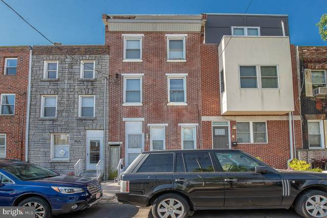 432 Federal Street, PHILADELPHIA, PA 19147 (#PAPH1012810) :: Nexthome Force Realty Partners