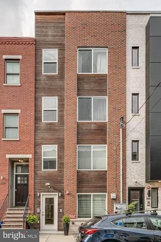1517 Brown Street #3, PHILADELPHIA, PA 19130 (#PAPH1012812) :: Ram Bala Associates | Keller Williams Realty