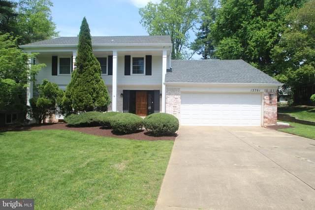 12701 Steeple Chase Way, POTOMAC, MD 20854 (#MDMC756160) :: Murray & Co. Real Estate