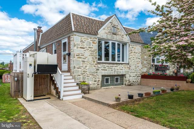 8816 Brous Avenue, PHILADELPHIA, PA 19152 (MLS #PAPH1012818) :: Maryland Shore Living | Benson & Mangold Real Estate