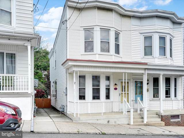 1738 West End Avenue, POTTSVILLE, PA 17901 (#PASK135148) :: Realty ONE Group Unlimited