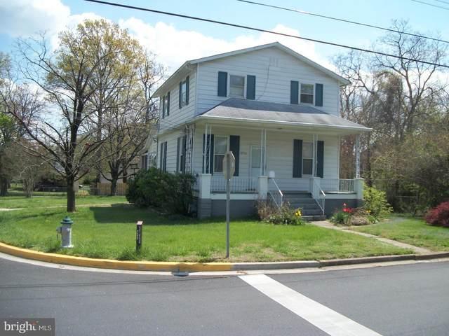 8711 49TH Avenue, COLLEGE PARK, MD 20740 (#MDPG605068) :: John Lesniewski | RE/MAX United Real Estate