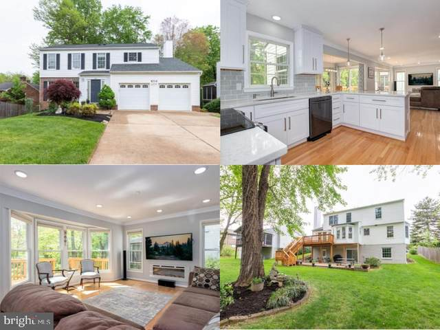 3901 Railroad Avenue, FAIRFAX, VA 22030 (#VAFC121416) :: Debbie Dogrul Associates - Long and Foster Real Estate