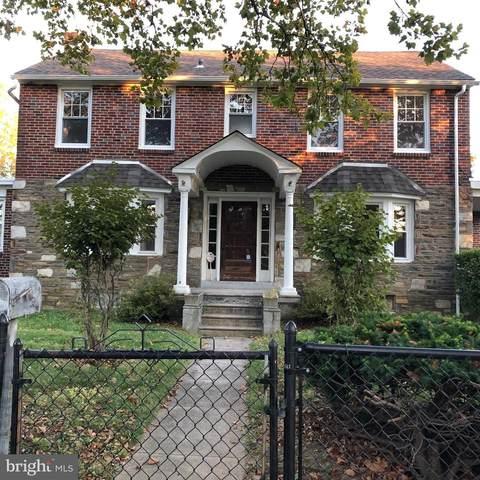 6899 Loretto Avenue, PHILADELPHIA, PA 19111 (#PAPH1012828) :: Jodi Reineberg, Monti Joines, and Donna Troupe Team