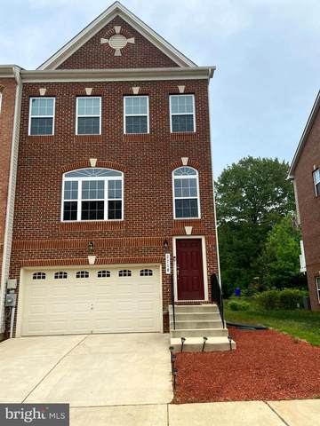 2718 Coppersmith Place, BRYANS ROAD, MD 20616 (#MDCH224264) :: Dart Homes