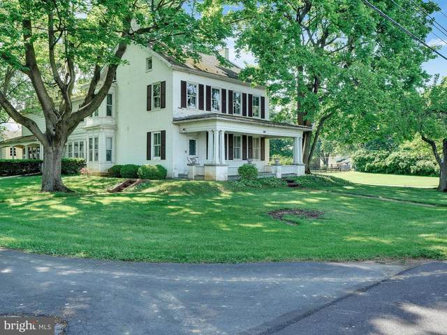 1206 S Market Street, MECHANICSBURG, PA 17055 (#PACB134512) :: The Heather Neidlinger Team With Berkshire Hathaway HomeServices Homesale Realty
