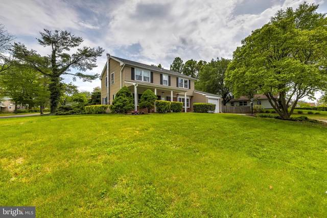 2629 Kennison Lane, BOWIE, MD 20715 (#MDPG605076) :: Bruce & Tanya and Associates
