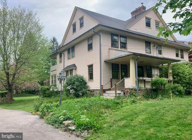 115 Walnut Avenue, WAYNE, PA 19087 (#PADE545082) :: The John Kriza Team