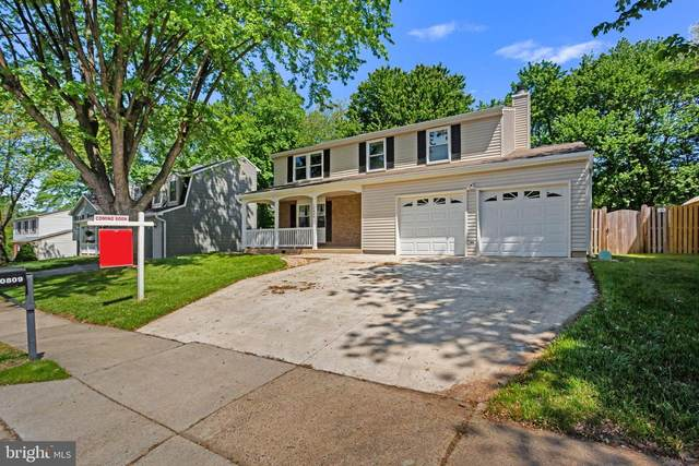 10809 Santa Clara Drive, FAIRFAX, VA 22030 (#VAFX1197896) :: Keller Williams Realty Centre