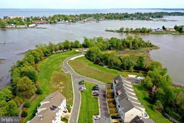 201 Monroe Point Drive, COLONIAL BEACH, VA 22443 (#VAWE118334) :: Dart Homes