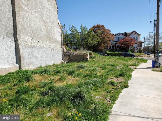 5471 Arlington Street, PHILADELPHIA, PA 19131 (#PAPH1012836) :: REMAX Horizons