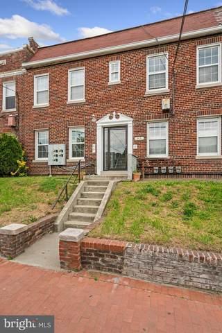 435 Kennedy Street NW #1, WASHINGTON, DC 20011 (#DCDC519742) :: Eng Garcia Properties, LLC