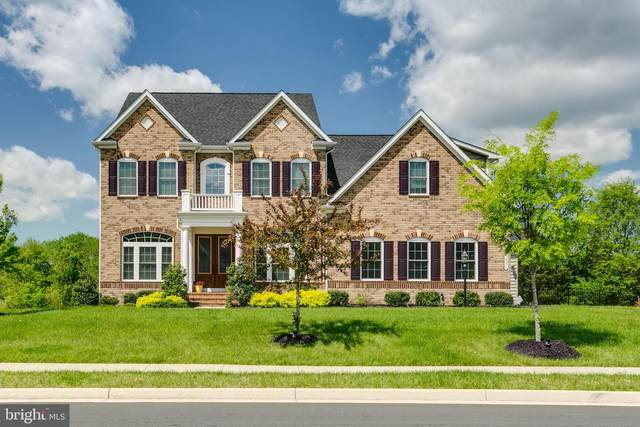 42071 Barrymoore Place, CHANTILLY, VA 20152 (#VALO437338) :: Corner House Realty
