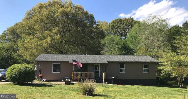 29347 Sparta Road, MILFORD, VA 22514 (#VACV124120) :: Crews Real Estate