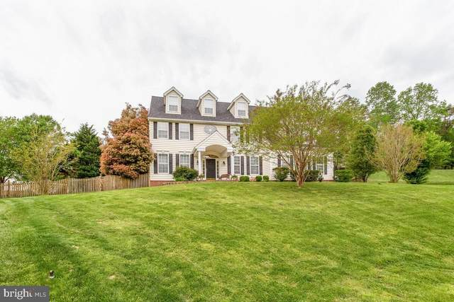 3270 Channel Court, HUNTINGTOWN, MD 20639 (#MDCA182654) :: AJ Team Realty