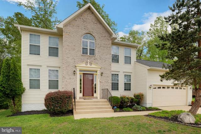 8407 Deegan Court, CLINTON, MD 20735 (#MDPG605080) :: The MD Home Team