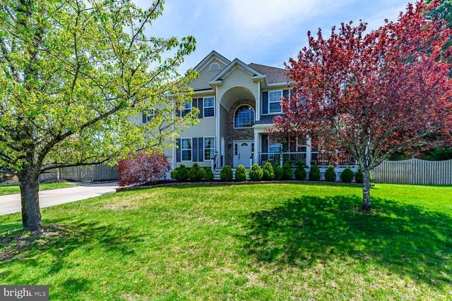 5 Maria Drive, LITTLE EGG HARBOR TWP, NJ 08087 (#NJOC409444) :: ROSS | RESIDENTIAL