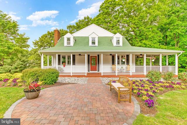 11411 Van Brady Road, UPPER MARLBORO, MD 20772 (#MDPG605084) :: The Maryland Group of Long & Foster Real Estate