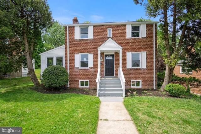 5404 21ST Avenue, HYATTSVILLE, MD 20782 (#MDPG605086) :: John Lesniewski | RE/MAX United Real Estate