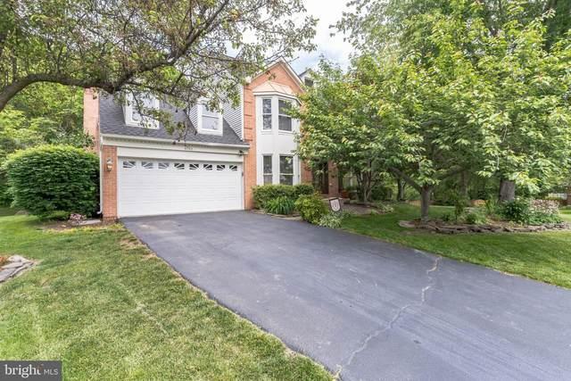 6751 Jade Post Ln, CENTREVILLE, VA 20121 (#VAFX1197914) :: Jennifer Mack Properties