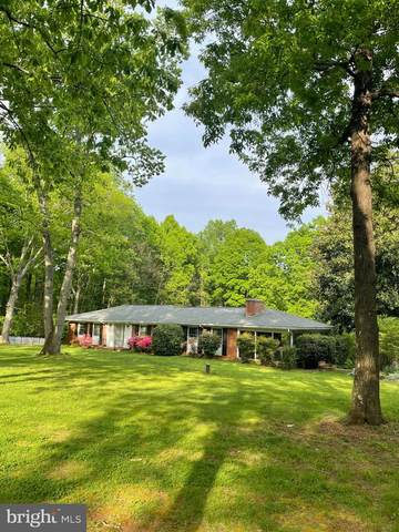 10325 Mountain Run Lake Road, CULPEPER, VA 22701 (#VACU144374) :: Jacobs & Co. Real Estate