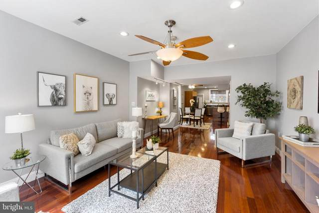 2450 S 4TH Street, PHILADELPHIA, PA 19148 (#PAPH1012852) :: Sunrise Home Sales Team of Mackintosh Inc Realtors