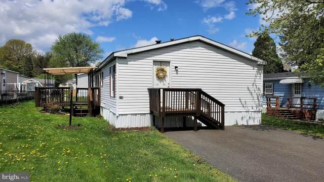 114 Mountain Village, MACUNGIE, PA 18062 (#PABK376854) :: REMAX Horizons