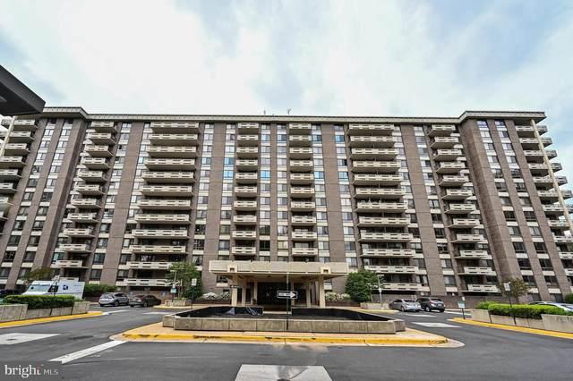 1808 Old Meadow Road #1015, MCLEAN, VA 22102 (#VAFX1197926) :: Ram Bala Associates | Keller Williams Realty
