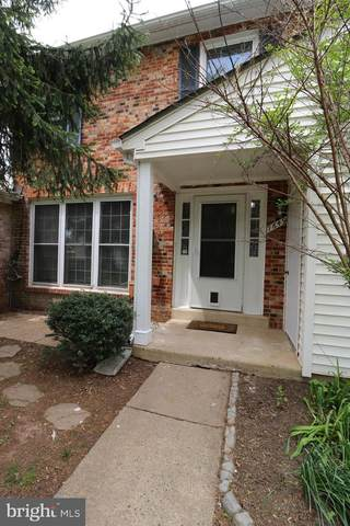 7649 Callan Drive, MANASSAS, VA 20109 (#VAPW521460) :: Dart Homes