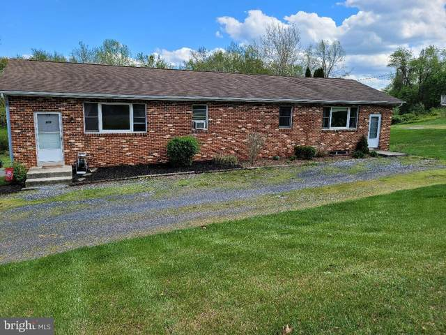872 School House Lane, LEWISBERRY, PA 17339 (#PAYK157562) :: TeamPete Realty Services, Inc