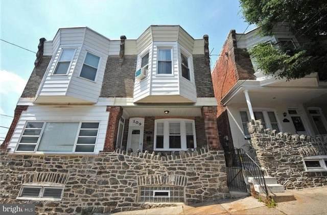 109 Osborn Street, PHILADELPHIA, PA 19128 (#PAPH1012860) :: Jim Bass Group of Real Estate Teams, LLC