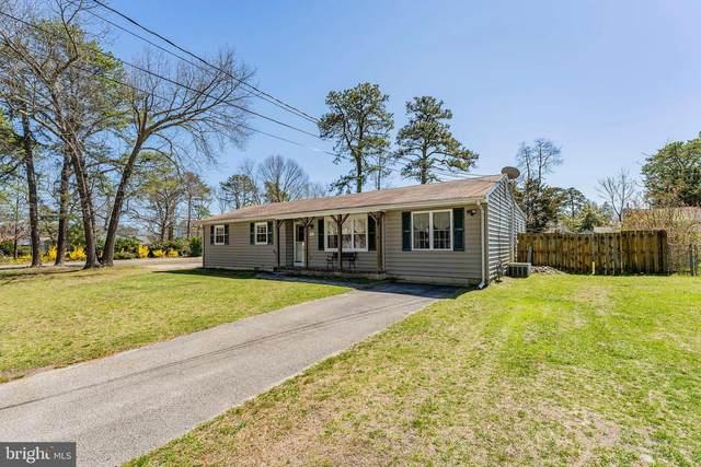 1229 Sylvania Place, FORKED RIVER, NJ 08731 (#NJOC409452) :: Jim Bass Group of Real Estate Teams, LLC