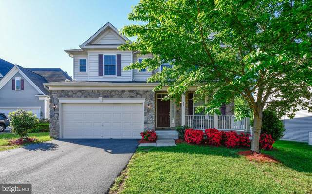 20 Aster Lane, STAFFORD, VA 22554 (#VAST231904) :: Advon Group