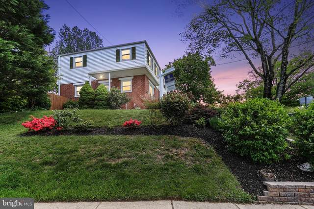 3115 Medway Street, SILVER SPRING, MD 20902 (#MDMC756198) :: ExecuHome Realty