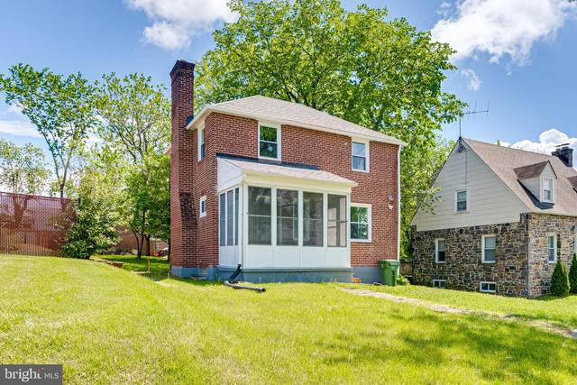 713 Dorchester Road, BALTIMORE, MD 21229 (#MDBA549326) :: The Riffle Group of Keller Williams Select Realtors