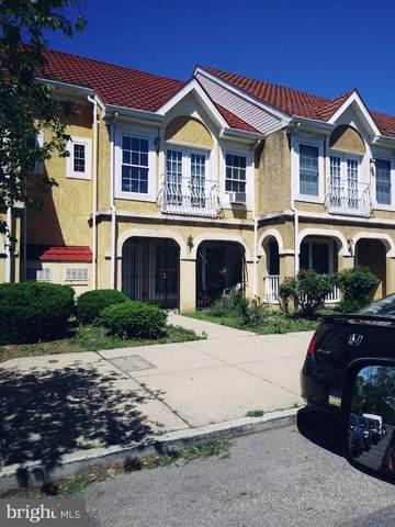 2342 N Howard Street, PHILADELPHIA, PA 19133 (#PAPH1012862) :: Shamrock Realty Group, Inc