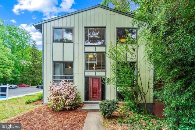 2314 Emerald Heights Court, RESTON, VA 20191 (#VAFX1197948) :: Colgan Real Estate
