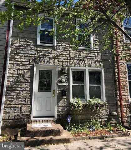 319 Calder Street, HARRISBURG, PA 17102 (#PADA132862) :: LoCoMusings