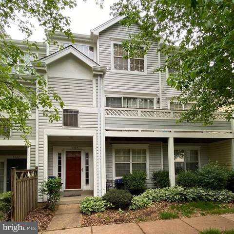 5109 Palmetto Bay Court #51, CENTREVILLE, VA 20120 (#VAFX1197952) :: The Riffle Group of Keller Williams Select Realtors