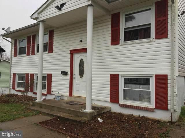 13005 Kenmar Drive, WOODBRIDGE, VA 22193 (#VAPW521468) :: Arlington Realty, Inc.