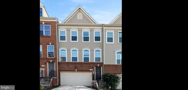 8500 Winding Trail, LAUREL, MD 20724 (#MDAA466892) :: ExecuHome Realty