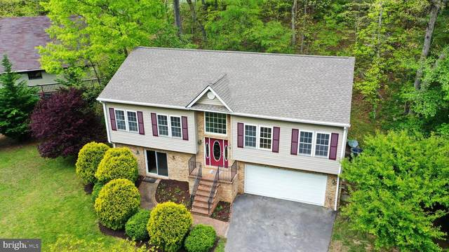 1125 Lakeview Drive, CROSS JUNCTION, VA 22625 (#VAFV163834) :: The Mike Coleman Team