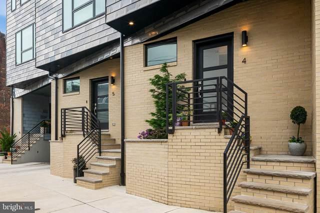 1510-1516 N Bailey Street #6, PHILADELPHIA, PA 19121 (#PAPH1012870) :: Jim Bass Group of Real Estate Teams, LLC